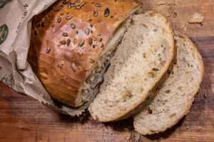 slice of bread